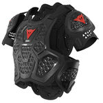 _Dainese ROOST MX2 Chest Protector  Black   DN76191   Greenland MX_