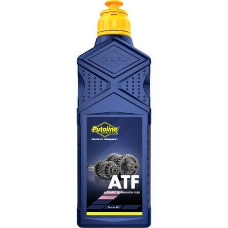 _Putoline ATF Dexron III Gearbox Oil 1Lt | PT70021 | Greenland MX_