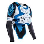 _Acerbis Galaxy Body Armour White/Blue | 0023731.232 | Greenland MX_