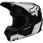 _Fox V1 REVN Youth Helmet | 25876-018-P | Greenland MX_