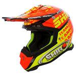 _Shiro MX-917 MXoN Helmet Red/Yellow | 1061-00 | Greenland MX_
