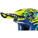 _Airoh Aviator 2.3 Replica Cairoli 2020 Replacement Cap | AV23RC231F | Greenland MX_