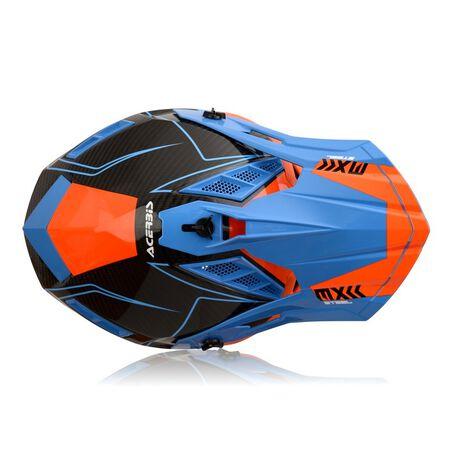 _Acerbis X-Carbon Helmet | 0023424.204 | Greenland MX_