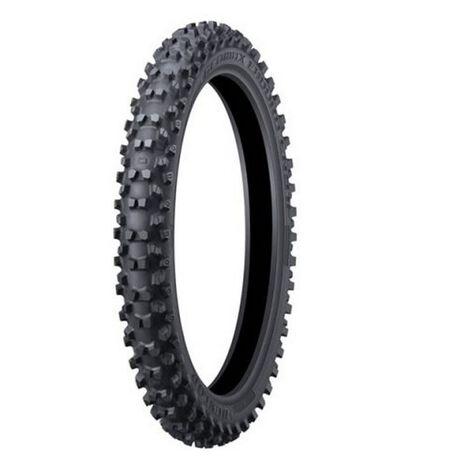 _Dunlop Geomax EN91 Front Tire | 63670F-P | Greenland MX_