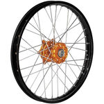 _Talon excel Talon-Excel KTM EXC 16-.. SX 15-.. Husqvarna FE 16-.. TC 15-..21 x 1.60 front wheel orange-black   TW914DORBK   Greenland MX_