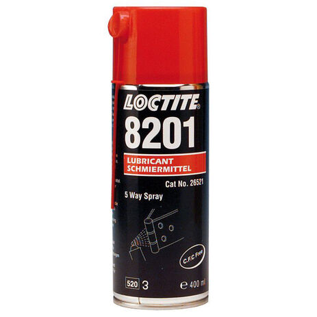 _Loctite 8201 5 Way Spray 400 ml | 88414 | Greenland MX_
