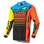 _Alpinestars Racer Compass Youth Jersey   3772122-1534   Greenland MX_