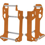 _Cross Pro Radiator Cages KTM SX 85 03-16 Orange | 2CP060120A0010 | Greenland MX_