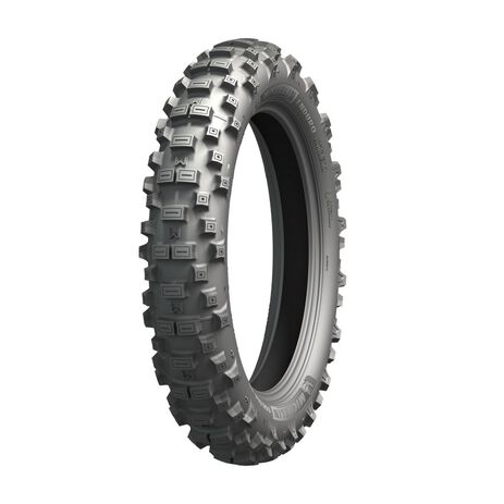 _Michelin Enduro Xtrem NHS 140/80/18 70R Tire | 101261 | Greenland MX_
