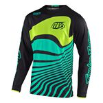 _Troy Lee Designs GP Air Drift Jersey | 30478001-P | Greenland MX_