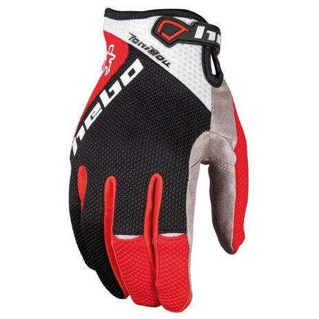 _Hebo Trial Toni Bou II Gloves Black | HE1158N | Greenland MX_