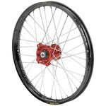 _Talon-Excel Beta RR 250/350 13-.. 21 x 1.60 Front Wheel Red/Black | TW911DRBK | Greenland MX_