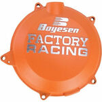 _Boyesen Clutch Cover KTM EXC-F 250 13-14 SX-F 250 13-15 Husqvarna FE/FC 250/350 14-15 Magnesium   BY-CC-44AM   Greenland MX_