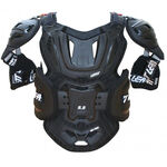 _Leatt Chest Protector 5.5 Pro HD Black | LB5014101100 | Greenland MX_