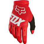 _Fox Dirtpaw Race Youths Gloves 2018 Red | 19507-003-P | Greenland MX_