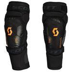 _Scott Scott Softcon 2 Knee Guards Black | 2632670001-P | Greenland MX_