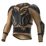 _Alpinestars Bionic Action Protective Jacket Sand | 6506818-879 | Greenland MX_