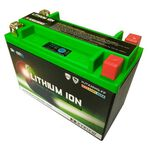 _Skyrich HJTX5L-FP Battery Lithium | 0620023K | Greenland MX_