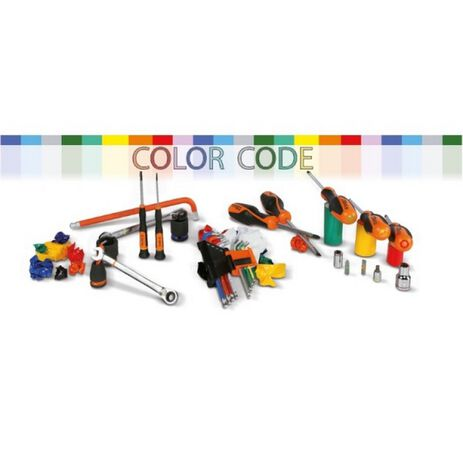 _Beta Tools Set of 31 Bits with Magnetic Bit Holder   860MIX-A31   Greenland MX_
