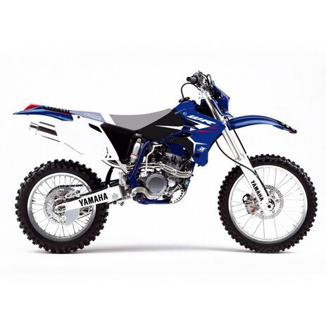 _Graphic Kit Blackbird Dream 4 Yamaha WR 250/450 F 03-04 | 2217N | Greenland MX_