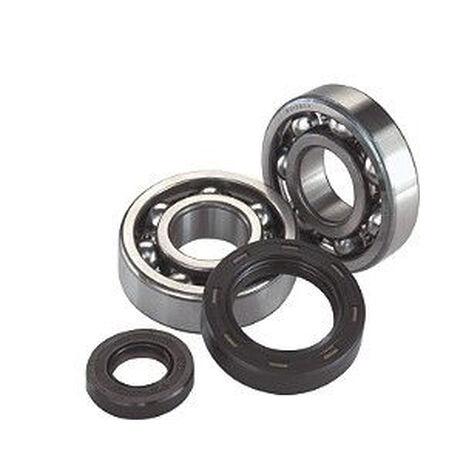 _Hot Rods Crank Shaft Bearing And Seals Kawasaki KX 65 00-17 KX 80/85 01-17 RM 65 | K004 | Greenland MX_