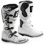 _Gaerne SG 10 Evo Boot sWhite | EB-SG10W | Greenland MX_