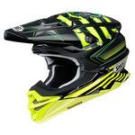 _Shoei Helmet VFX-WR Grant3 TC-3 | VFXWRGRTC30 | Greenland MX_