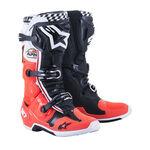 _Alpinestars Tech 10 Angel 21 L.E Boots Red   2010020-30   Greenland MX_