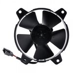 _Spal Beta Evo 13-21 TRS One R/RR/Gold 18-21 Radiator Fan | VA44-A100-46A | Greenland MX_