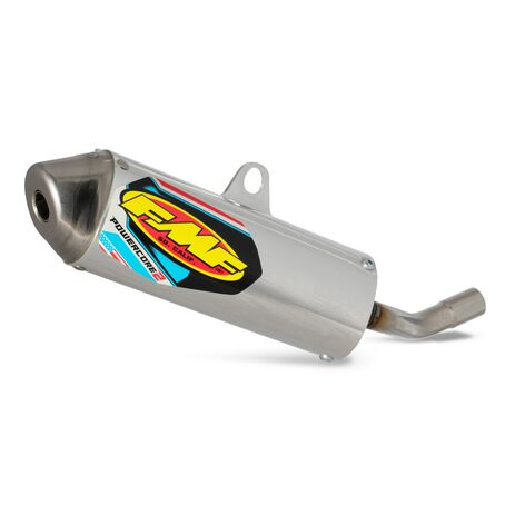 _FMF Power Core 2 Silencer Beta RR 125 18 | 025234 | Greenland MX_
