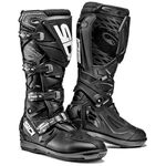 _Sidi X-3 SRS Boots Black | BSD3102200 | Greenland MX_