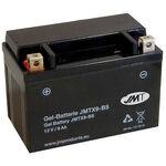 _JMT YTX9-BS GEL Battery | 7073935 | Greenland MX_