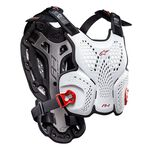 _Alpinestars A-1 Roost Guard White | 6700116-213-P | Greenland MX_