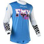 _Fox Retro Zebra Limited Edition Jersey | 22949-189 | Greenland MX_