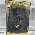 _Blackbird Seat Cover Diamont Black Kawasaki KFX 400 03-07 | BKBR-1Q11 | Greenland MX_