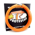 _Silencer Protector Protescap 34-41 cm (4 strokes) Orange | PTS-S4T-OR | Greenland MX_