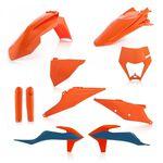 _Acerbis KTM EXC/EXC F 20-.. Plastic Full Kit | 0024054.553.022-P | Greenland MX_