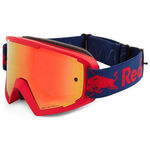 _Red Bull Spect Goggles Red | WHIP-005 | Greenland MX_
