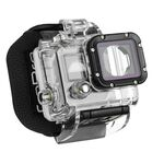 _Wrist Housing Go Pro Hero 3/Hero 3+ | AHDWH-301 | Greenland MX_