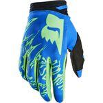 _Fox 180 Peril Gloves Fluo Green | 28157-395 | Greenland MX_