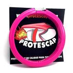 _Silencer Protector Protescap 34-41 cm (4 strokes) Pink | PTS-S4T-PK | Greenland MX_