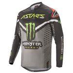 _Alpinestars Racer Jersey Monster Edition 2020 | 3766220-1167 | Greenland MX_