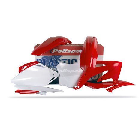_Polisport CRF 450 08 plastic kit | 90175 | Greenland MX_