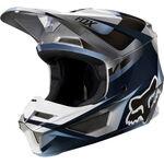 _Fox V1 Motif Helmet | 21775-024-P | Greenland MX_