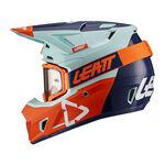 _Leatt Moto 7.5 Helmet with Goggles | LB1021000170-P | Greenland MX_