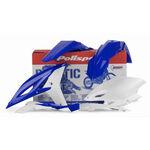 _Polisport Plastic Kit WR 450 F 12-15 | 90468 | Greenland MX_