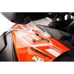 _Puig Upper Deflectors KTM 1090 Adventure/R 1290 Super Adventure R/S 17-19 | 9623W-P | Greenland MX_