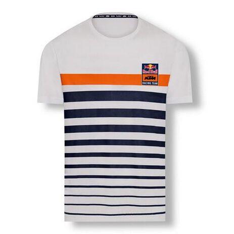 _KTM Stirpe T-Shirt   3RB21005670-P   Greenland MX_