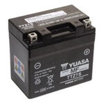 _Yuasa Battery Free Maintenance TTZ7BS-BS(YTZ-BS) | BY-TTZ7BS | Greenland MX_