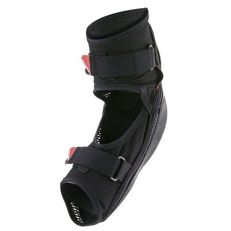 _Alpinestars Sequence Elbow Protectors Black | 6502518-13-P | Greenland MX_